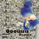 Khvngg Khaii - Ooouuu Remix Cover Art