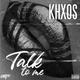 Talk To Me (Raw)