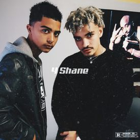 4 Shane ( Let It Flow )