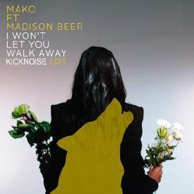 I Wont Let You Walk Away (Kicknoise Edit)