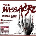 Kid Grenade - The Massacre Cover Art