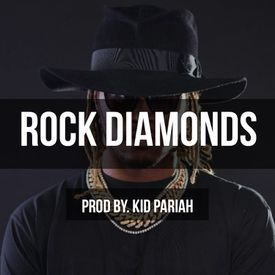 "Future x Drake x Metro Boomin Type Beat ""Rock Diamonds"" (Prod. Kid Pariah)"