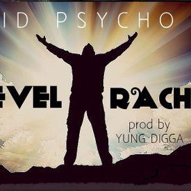 Kidd Psycho[KP] - Level Racho uploaded by kiddpsychozw
