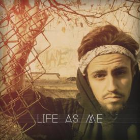 SEAN VALY - LifeAsME Cover Art