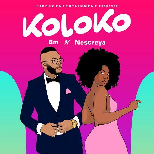 KOLOKO (Official Music Video) NAIJA AFROBEAT   CONGOLESE MUSIC VIDEO