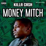 KAY CASH - Money Mitch Cover Art