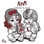 Killa Kim - A.T.M - Chantelay & Kim Rowe - Win Or Lose Cover Art