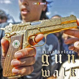 Gunwalk (Freestyle)