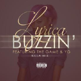 Buzzin' [Mixed by J.Killa]