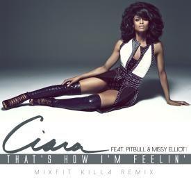 That's How I'm Feelin' (MixFit Killa Remix)
