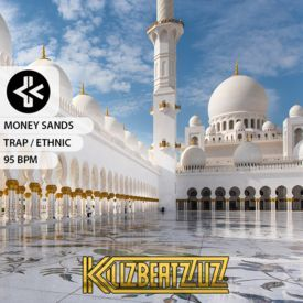 """Money Sands"" - Arabic x Oriental x Ethnic x Trap (Type Beat)"