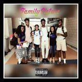 3hundo Jay - Family Picture Cover Art