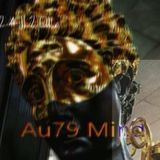 Theory,Powers - AU79 Mind ( Prod. Jayden Richards) Cover Art