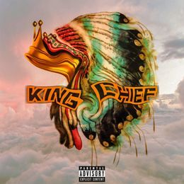 King Chief - King Chief Cover Art