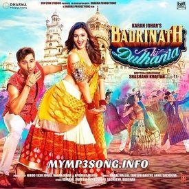 Badri Ki Dulhania - Title Track - MyMp3Song.info