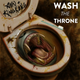 Wash The Throne EP