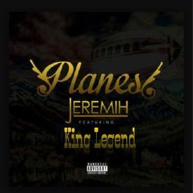 Jeremih - Planes (Remix) Ft. King Legend
