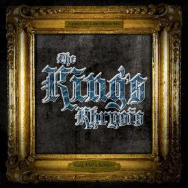 King Mez - King's Khrysis Cover Art