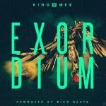 King Mez - Exordium Cover Art