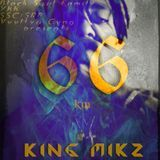 King Mikz - 66 km Cover Art