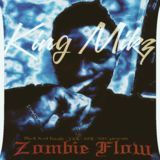 King Mikz - Zombie Flow Cover Art