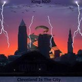 King NDP - Cleveland Is The City Cover Art