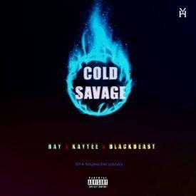 Cold Savage
