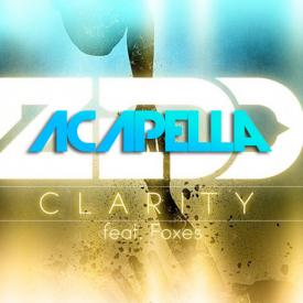 Clarity (Studio Acapella)