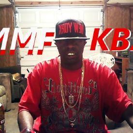 BG   Aint No Bitch FEAT VL Mike, Webbie