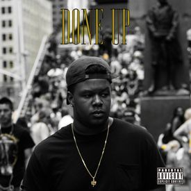 Done Up (Prod By Yondo)
