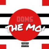 DOMS - The Mo' (Prod by 1-8) Cover Art