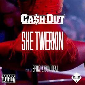 She Twerking (King~G Freestyle)
