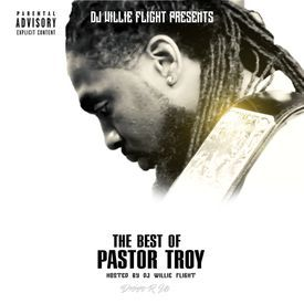 Pastor Troy - No Mo Play In GA