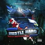 Hustle Hard Thousandaires - The Purpose Cover Art