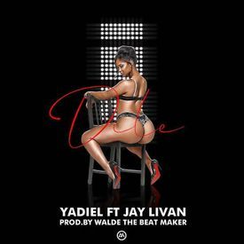 Dile Yadiel ft Jay Livan