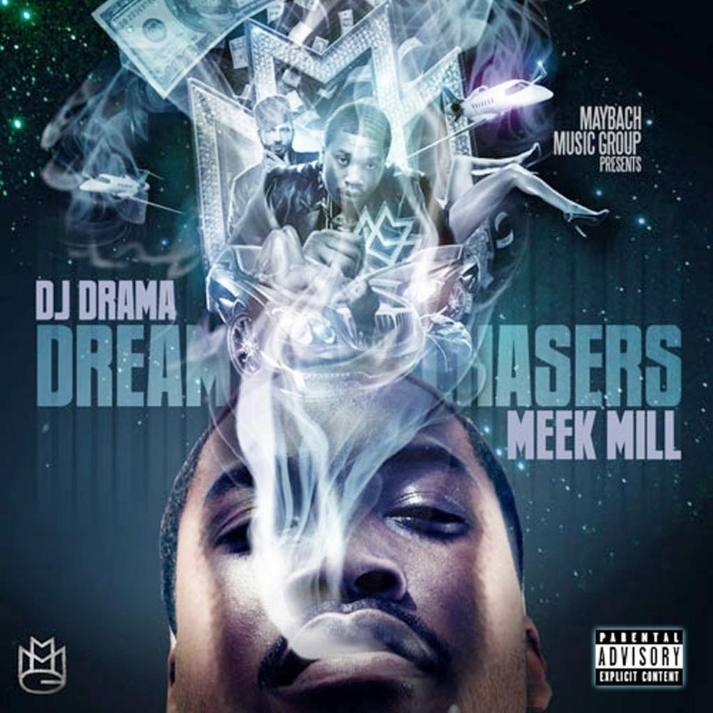 Dreamchasers 1