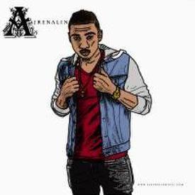 R.I.C.O Remix Drake Meek Mill Movado Ajrenalin Vybz Kartel