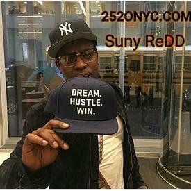 Dream. Hustle. Win. Part 4