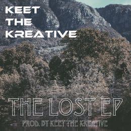 Bob - The Lost EP Cover Art