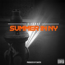 Summer In NY