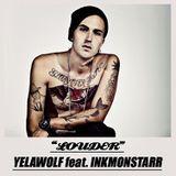 KJ Hill$ - Louder [Clean Reverse] Cover Art