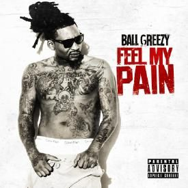 Feel My Pain ft. Jim Jones