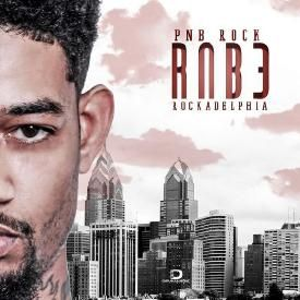 PnB Rock - Jealous (feat. Fetty Wap)