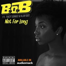 Not For Long (Remix)