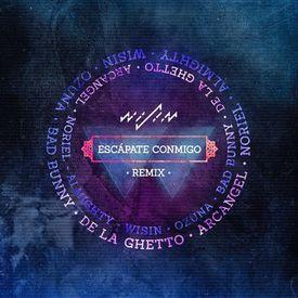 Escapate Conmigo (Official Remix) (By JGalvez)