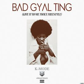 Bad Gyal Ting (Give It To Me Twice Freestyle)