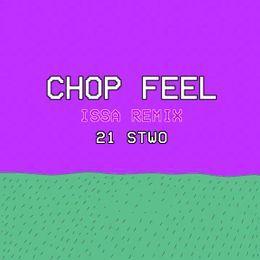 KNGJOHN - 21 STWO [ CHOP FEELS REMIX Cover Art