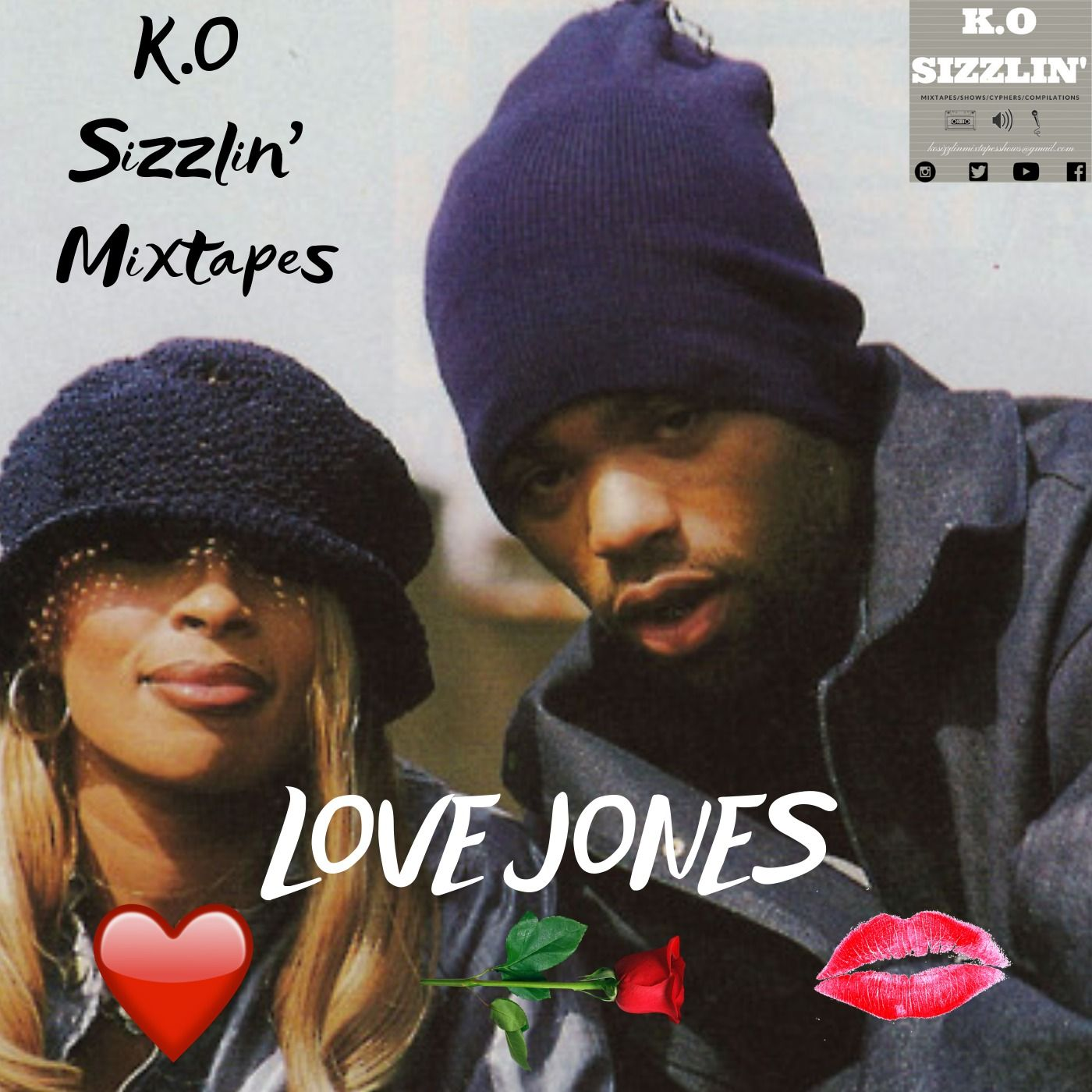 K O Sizzlin' Mixtapes - 12  Lotto Savage ft YFN Lucci - All
