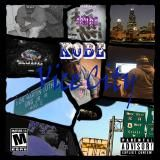 KobeTheRapper - Vice City Freestyle Cover Art