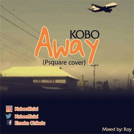 Away (Psquare cover)